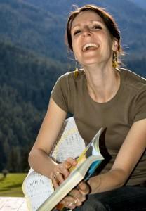 Smile for blog