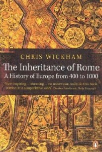 InheritanceRomebook