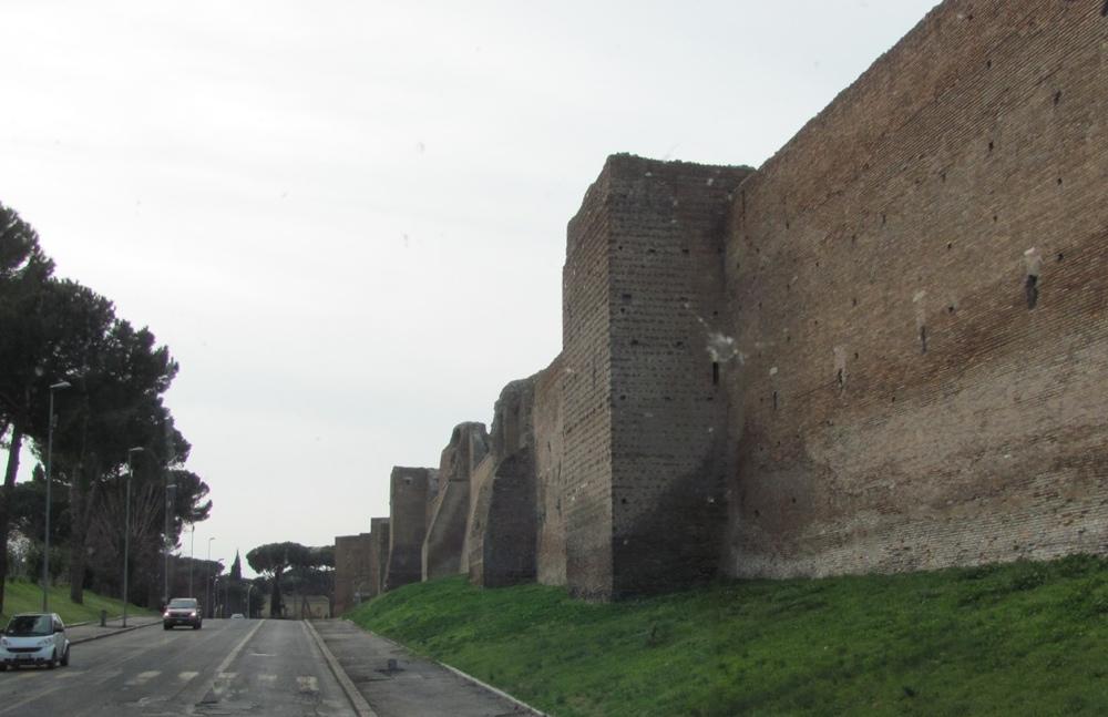 Aurelian_walls