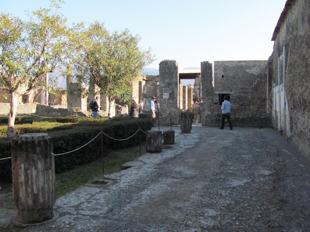 Pompeii - 160