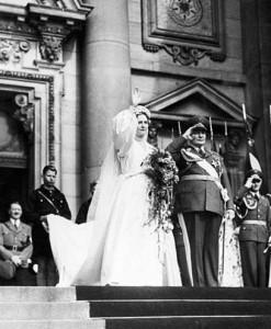 Goering marriage