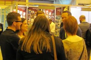 Hugh Howey and fans