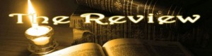 The Review banner