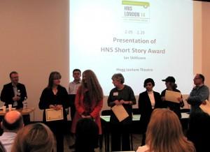 HNS Short Story Award
