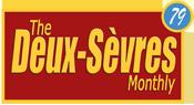 The Deux-Sèvres Monthly logo
