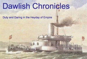 Dawlish Chronicles blog