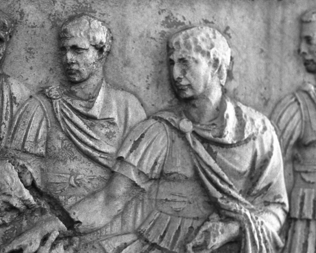 Roman governor