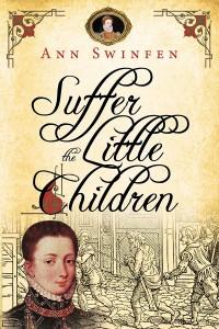 Suffer the Little Children Cover MEDIUM WEB