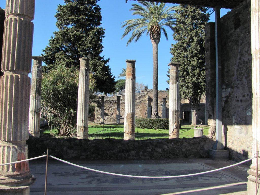 Pompeii - 164