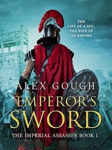 The Emperor's Sword cover