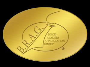 B.R.A.G. logo